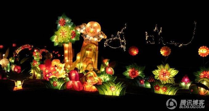 花灯,彩灯,泉州花灯,元宵花灯,彩灯制作尽在泉州吴氏花灯网